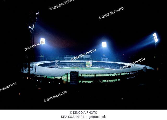 Wankhede Stadium, Mumbai, Maharashtra, India