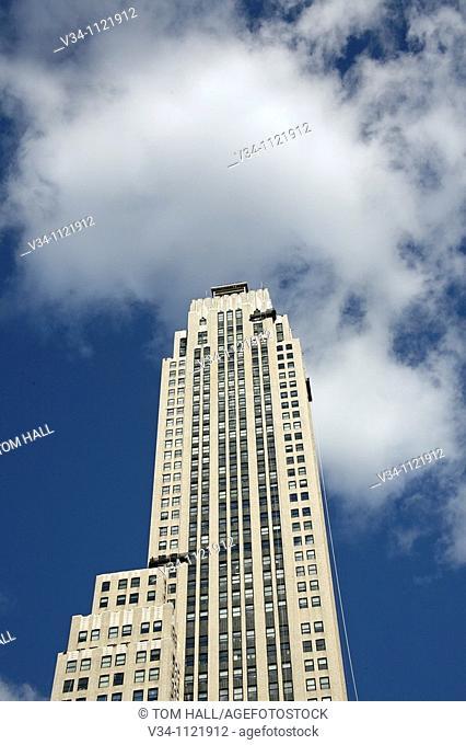 Classic New York Architecture V