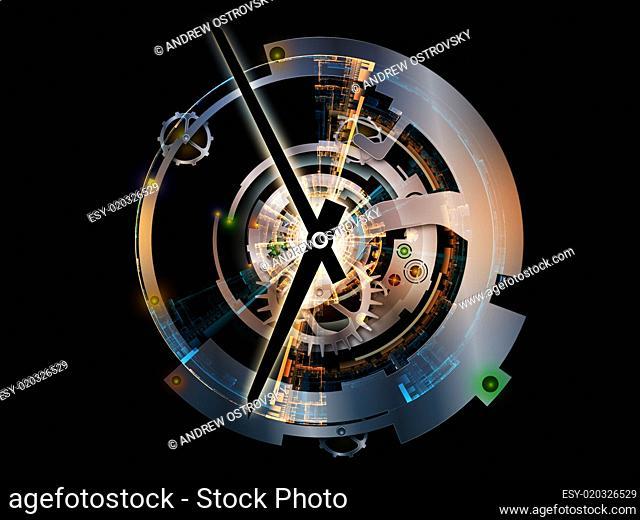 Clockwork Processing