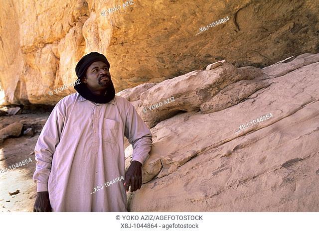 libya, akakus