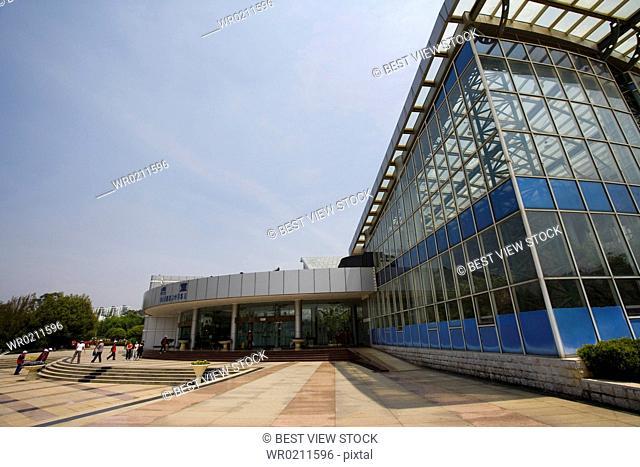 Kunming Worlds Fair,Kunming