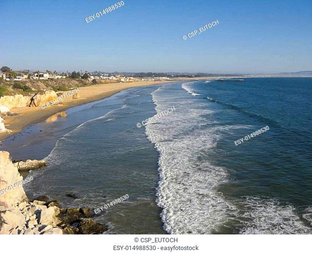 City of Pismo Beach, CA