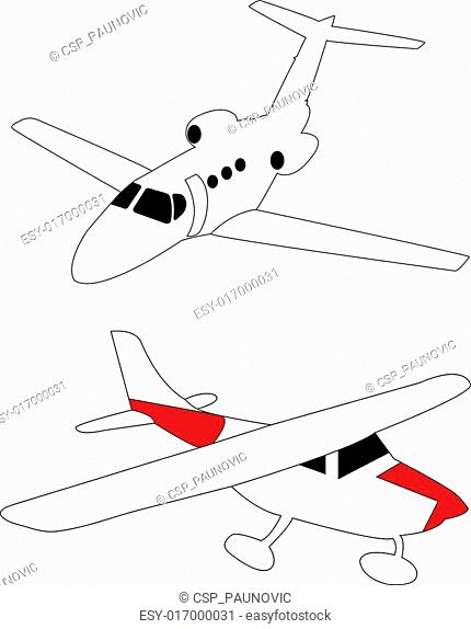 Small Vip Jet Stock Photos And Images