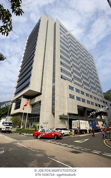 sha tin government offices new territories hong kong hksar china asia