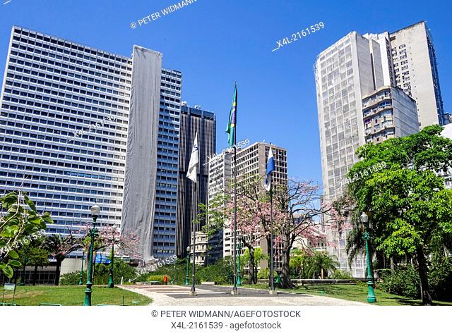 Rio de Janeiro, Centro, Carioca, Brazil
