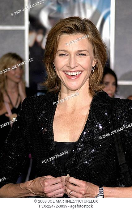 Flightplan (Premiere) Brenda Strong 09-19-2005 / El Capitan Theater / Hollywood, CA / Touchstone Pictures / Photo by Joe Martinez