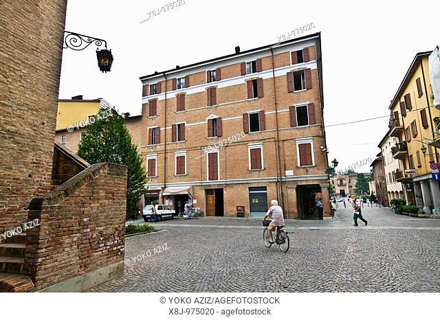 Spilamberto Modena, Italy