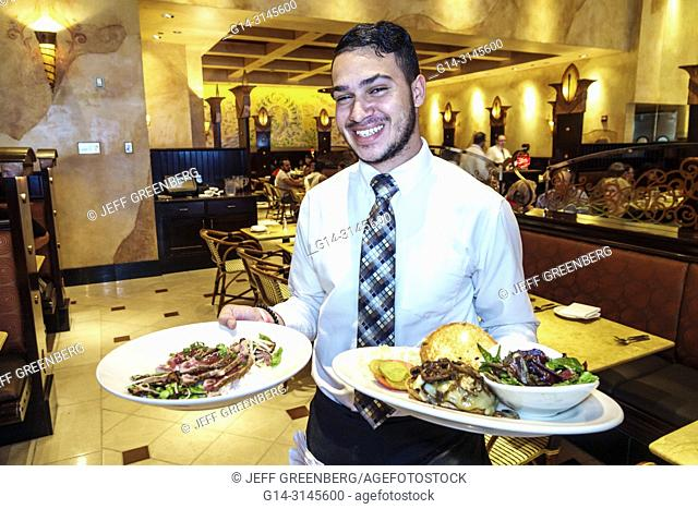 Cheesecake Factory Stock Photos And Images Age Fotostock