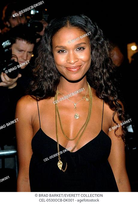 Joy Bryant today