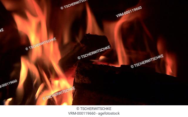 Atmospheric Fire