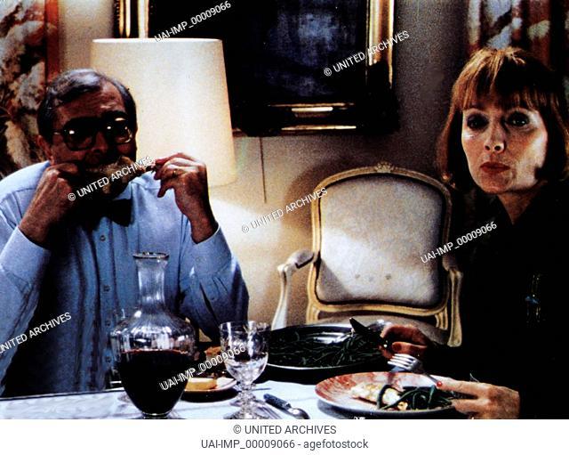 Ein Tag in Paris, (SUIVEZ MON REGARD) F 1986, Regie: Jean Curtelin, CLAUDE CHABROL, STEPHANE AUDRAN