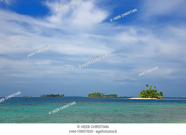 10857000, Panama, Island, San Blas Archipelago, Ku