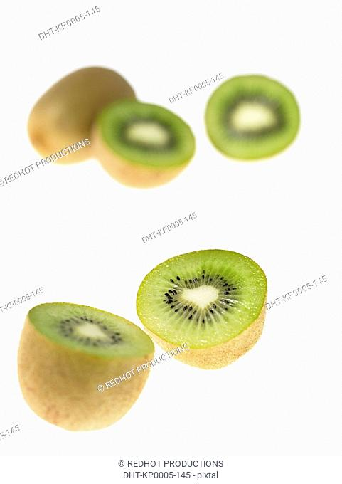 Food, Fruit, Kiwi Fruit