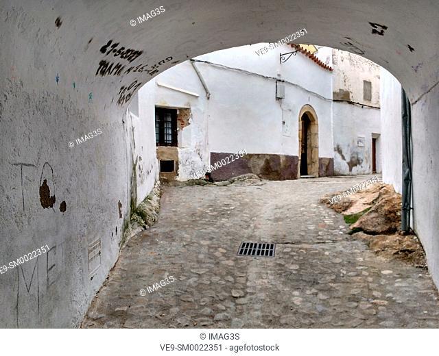 Trujillo, Cáceres province, Spain