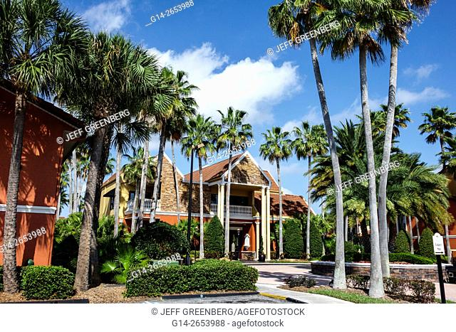 Florida, Kissimmee, Orlando, Legacy Vacation Club, timeshare units suites, resort