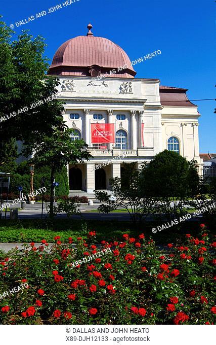 Austria, Styria, Graz, Opera House