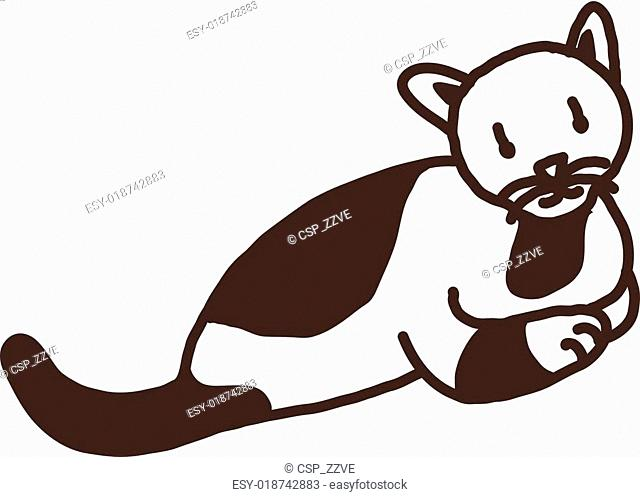 icon cat