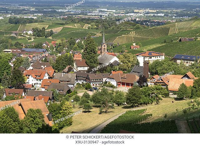 Sasbachwalden, Schwarzwald, Baden-Württemberg, Deutschland | Sasbachwalden, Black Forest, Baden-Württemberg, Germany