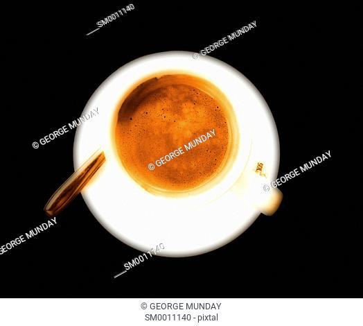 Espresso Coffee,