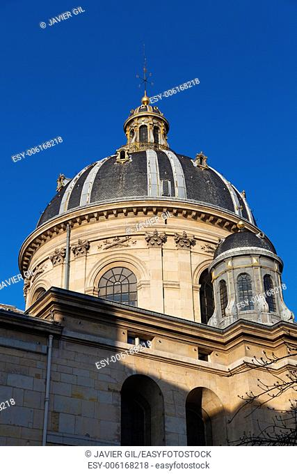 Institut de France, Paris, France