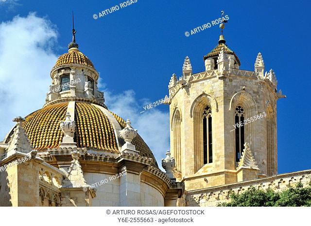 St Mary's Cathedral, Tarragona