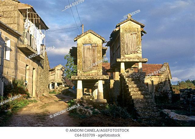 Orense, Galicia, Spain