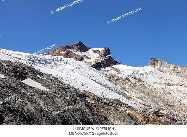 Austria, Carinthia, Elendtal