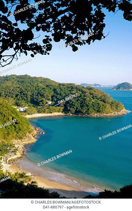 asia, china, hong kong, Clearwater bay, new territories