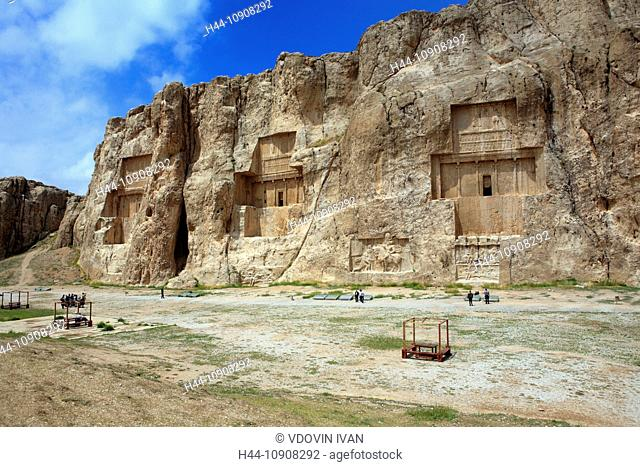 Iran, Iranian, Persia, Persian, Middle East, Middle Eastern, Western Asia, travel, travel, destinations, world locations, Architecture, building, Mount