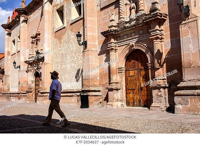 `Rinconada de Capuchinos', Lagos de Moreno, Jalisco, Mexico