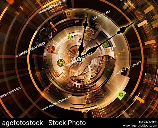 Clockwork Design