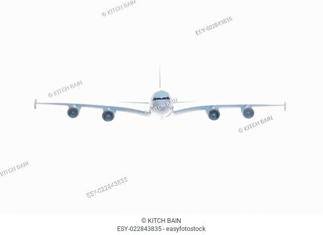 Diecast Model Plane