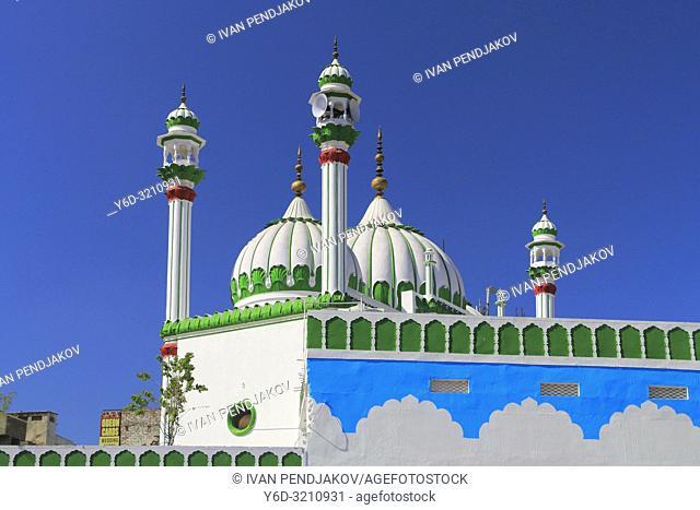 Jama Masjid Jaan Mohammed, Amritsar, Punjab, India
