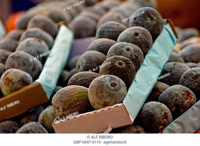 figs; Free markets; Vila Mariana; Sao Paulo; SP; Brazil