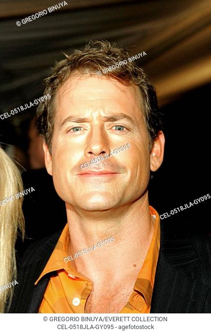 Greg Kinnear at arrivals for THE BAD NEWS BEARS World Premiere, The Ziegfeld Theatre, New York, NY, July 18, 2005. Photo by: Gregorio Binuya/Everett Collection