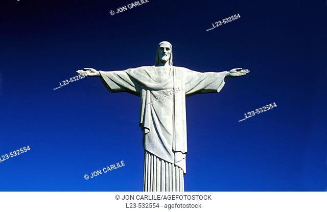 Cristo, Rio, Brazil