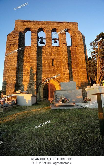 cemetery, eglise de Tourtres, Tourtres, Lot-et-Garonne Department, New Aquitaine, France