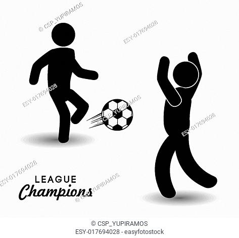 Sport design, vector illustratrion