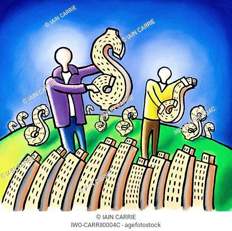 Financial Development