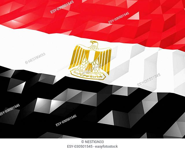 Mosaic Egyptian Egypt Stock Photos And Images Age Fotostock