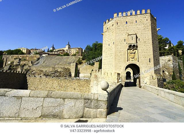 """Toledo is known as """"the imperial city"""" for having been the main seat of the court of Charles I5 and also as """"the city of the three cultures"""""""
