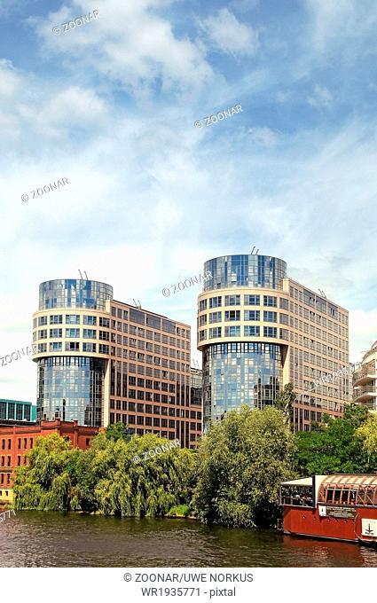 Interior Ministry Berlin Germany