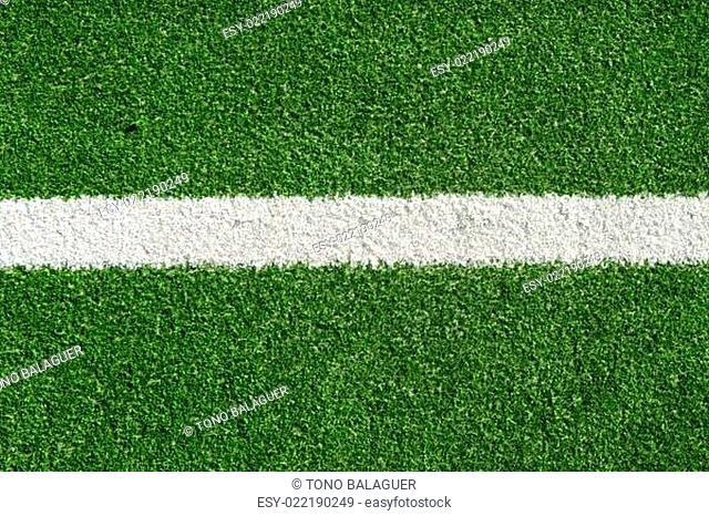 paddle tennis green grass camp field texture