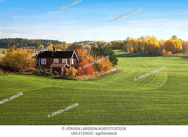 Björnlunda, Södermanland, Sweden
