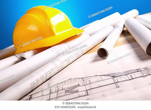 Architecture plans