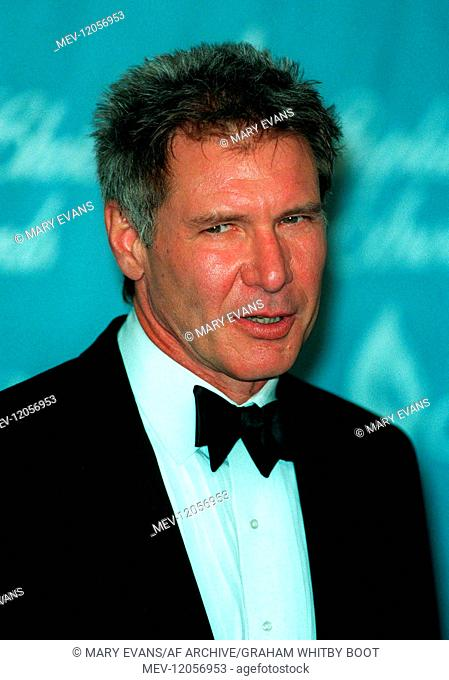 Harrison Ford Actor Harrison Ford 17 January 1998 Harrison Ford Actor Harrison Ford 17 January 1998