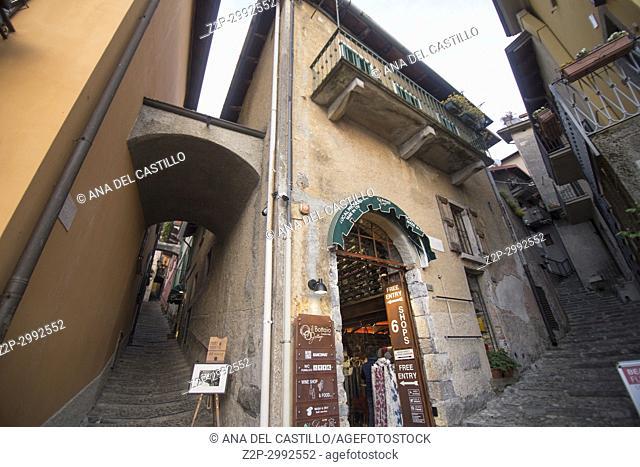 Varenna, Lombardy, Italy