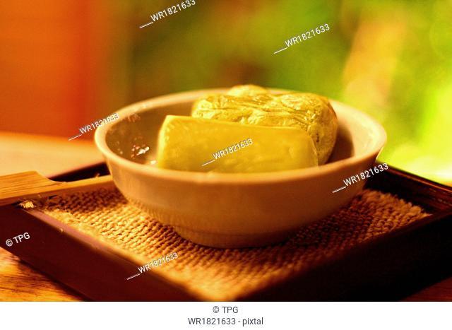 food in Insadong
