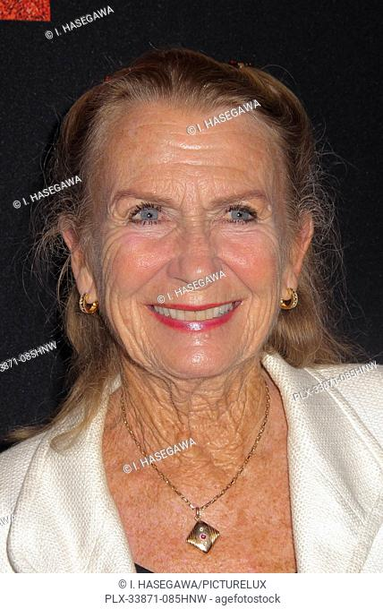 """Juliet Mills 09/19/2019 The Los Angeles Premiere of """"""""JUDY"""""""" held at the Samuel Goldwyn Theater in Beverly Hills, CA. Photo by I"""