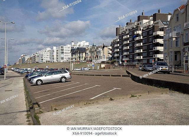 Scheveningen, Holland